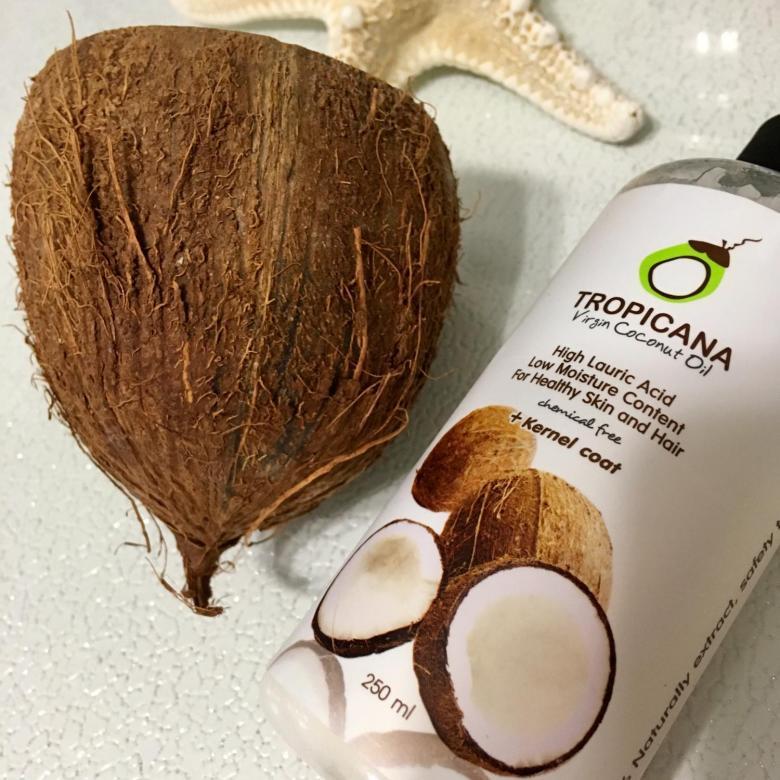 где купить кокосовое масло для похудения