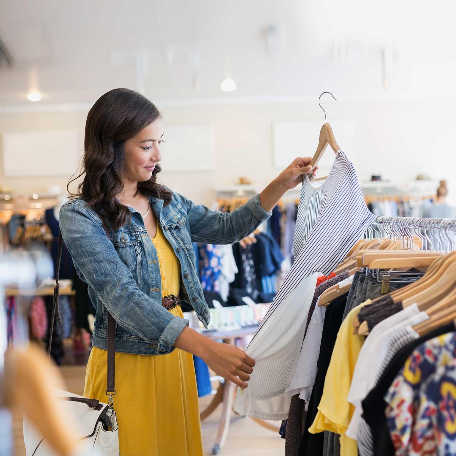 В Каких Магазинах Одежды Больше Платят