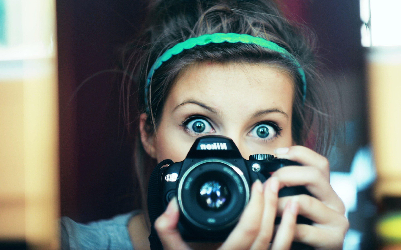 Приснилось фотографировать себя