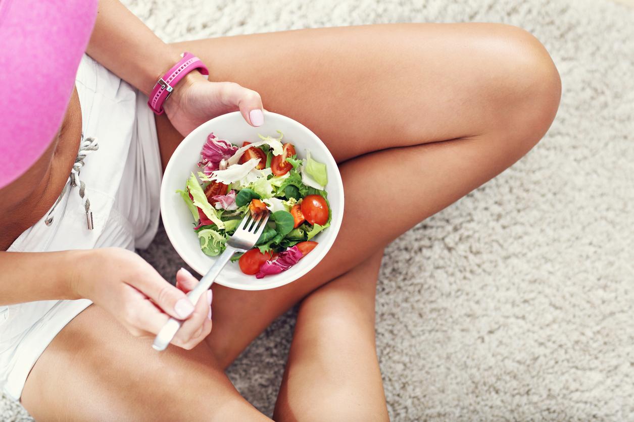 Вкусная недорогая и эффективная диета