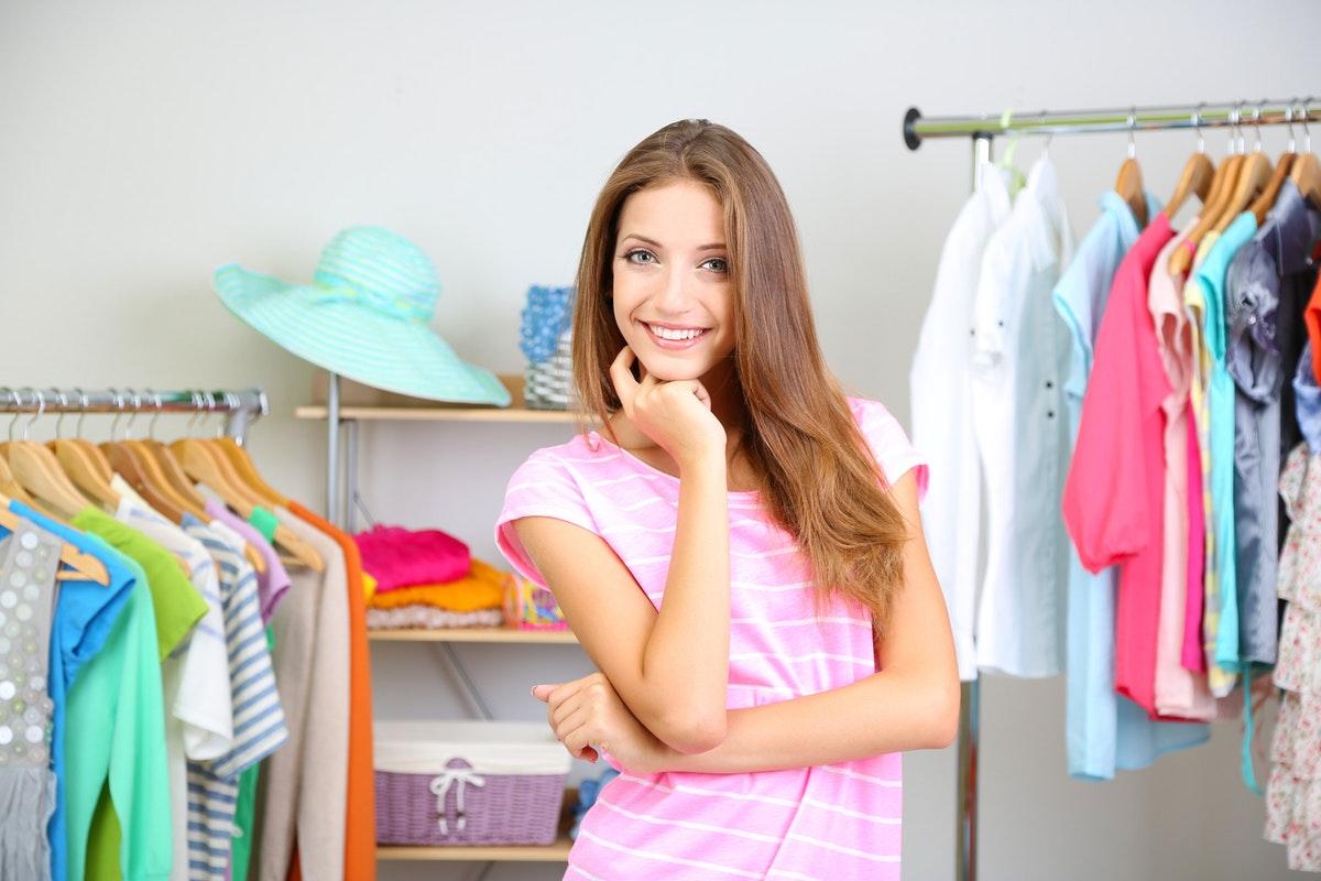 первую картинки где надо выбирать одежду сигнализируют человеку нарушениях