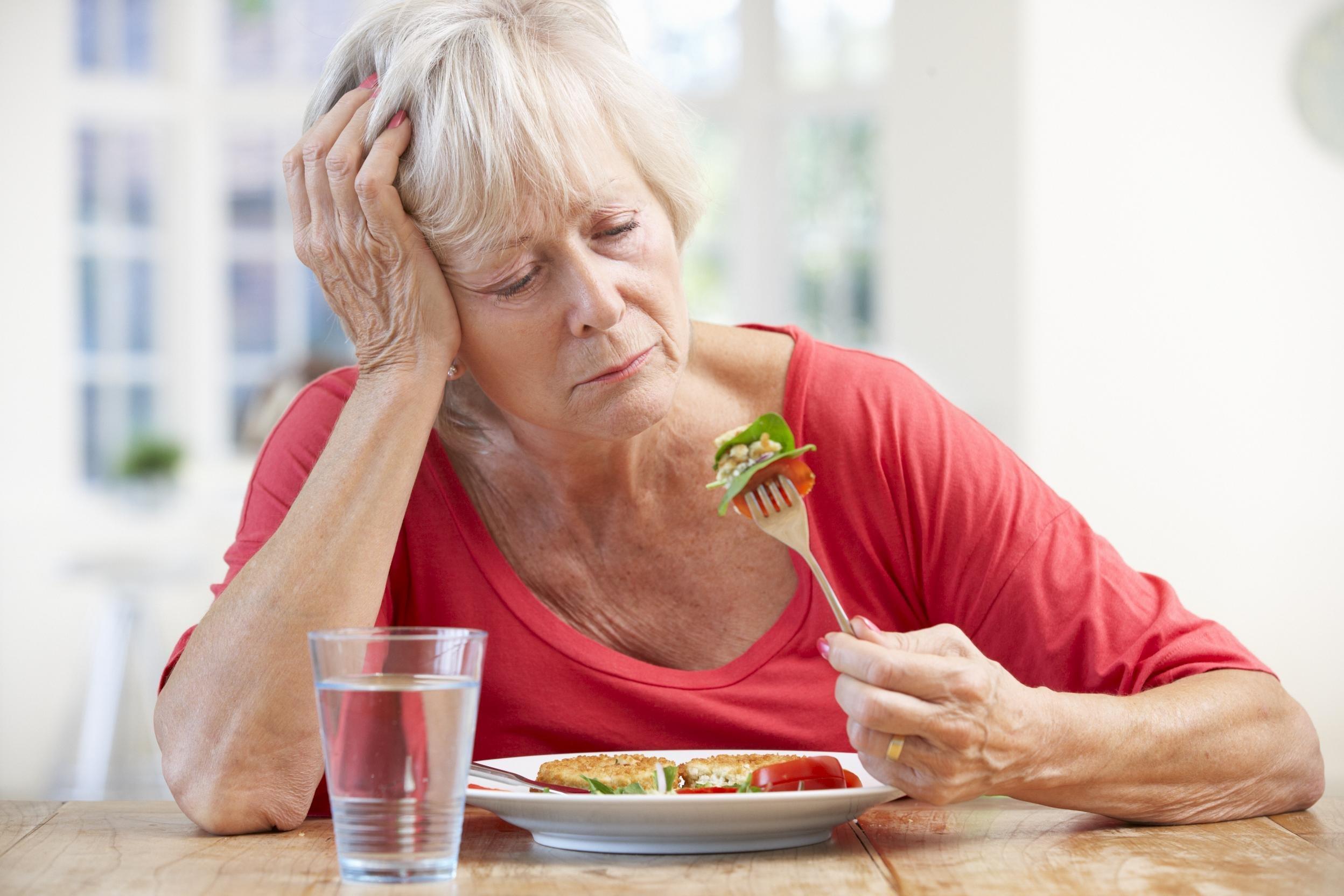 Причины слабости и похудения