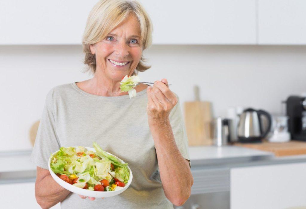 Сбросить Вес После Климакса. 7 простых способов похудеть при климаксе и навсегда сохранить идеальный вес
