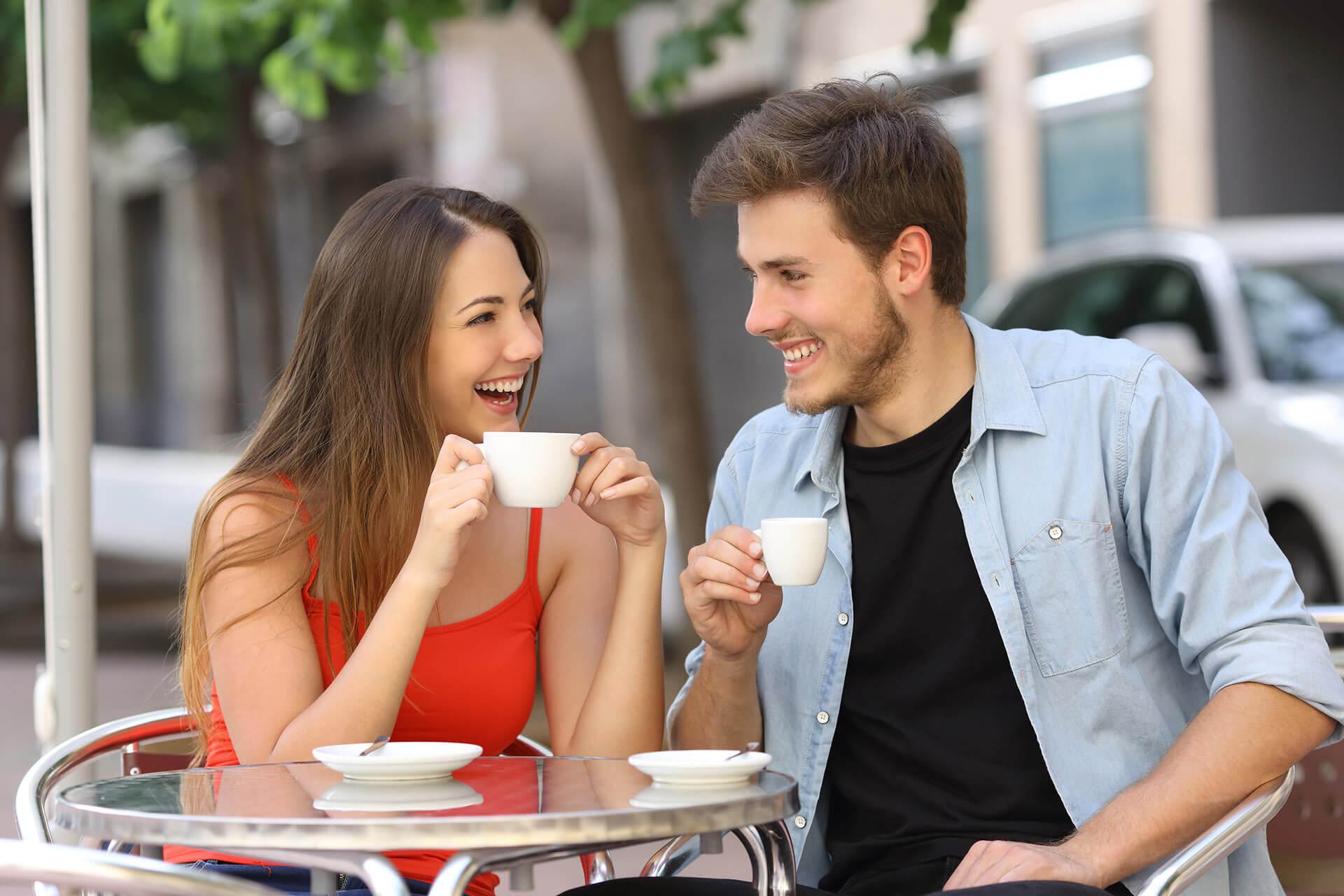 Dating ocd guy