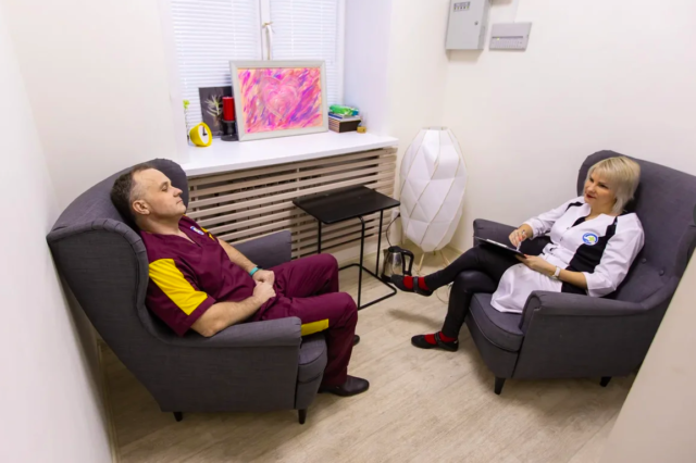 Когда необходимо обращаться к психиатру?