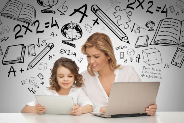Индивидуальные онлайн уроки математики от Skysmart: как подготовить ребенка к контрольной работе