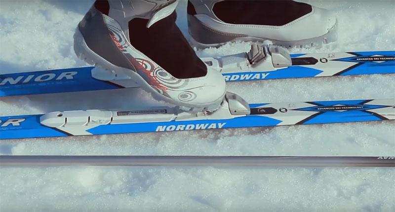 Ходьба на лыжах и позвоночника thumbnail