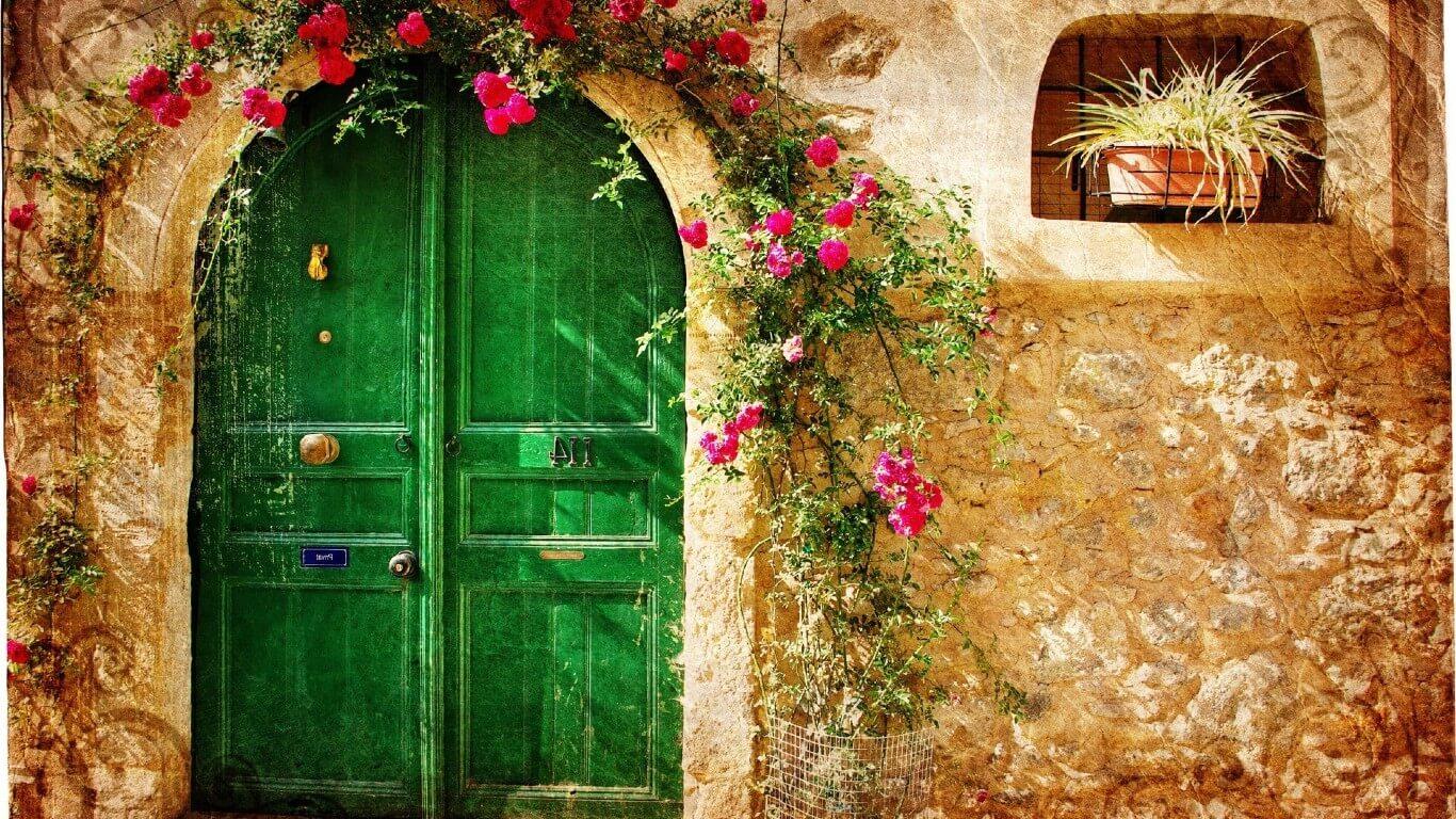 К чему снится дверь входная, закрытая, открытая - сонник и толкование