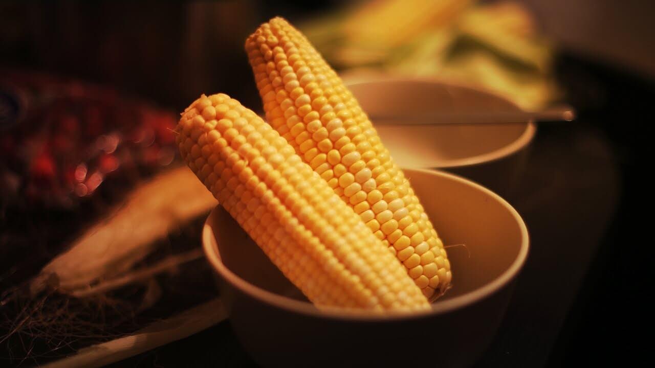 К чему снится кукуруза вареная, в початках - сонник для женщин