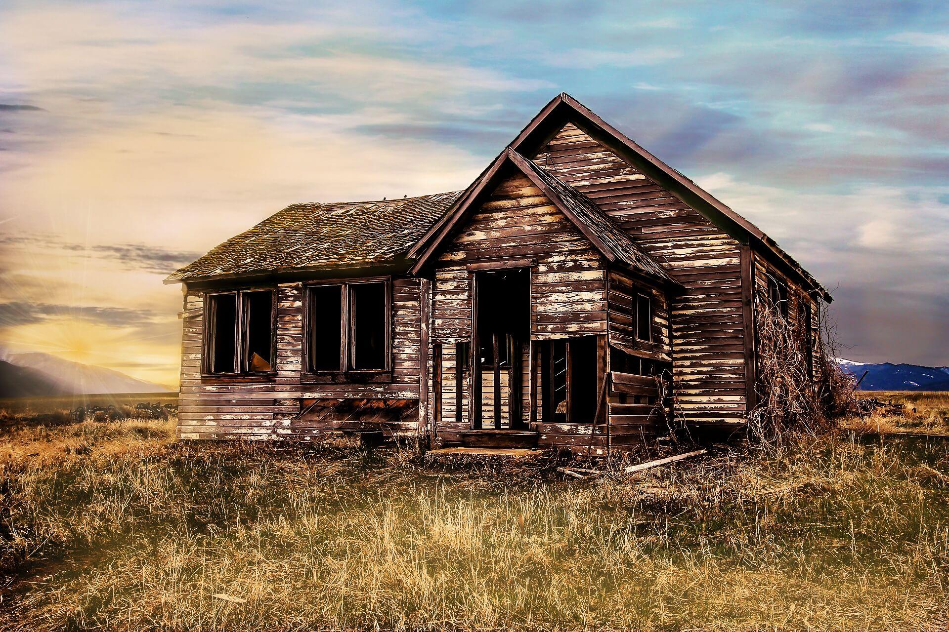 нам ощутите старый дом фото жизнь тех пор