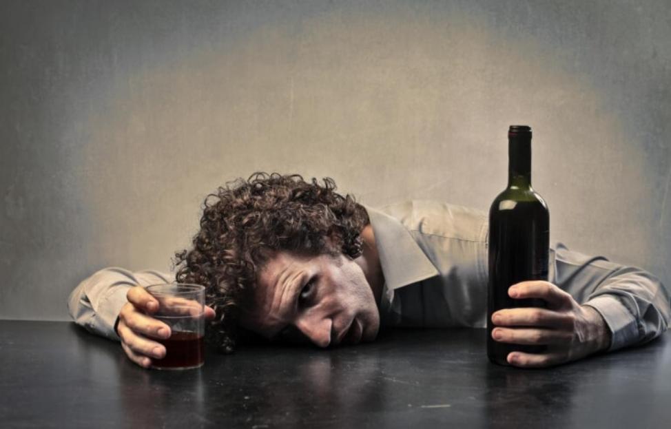 Что означает видеть во сне мужа пьяным thumbnail