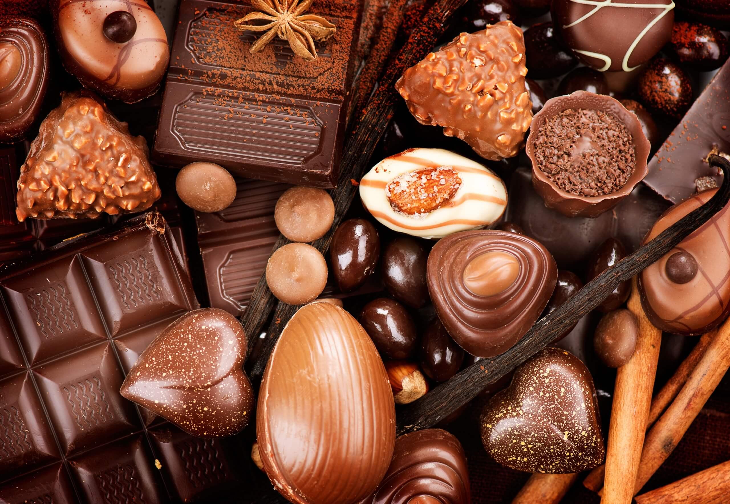 найти картинки про шоколад нашем беспокойном мире