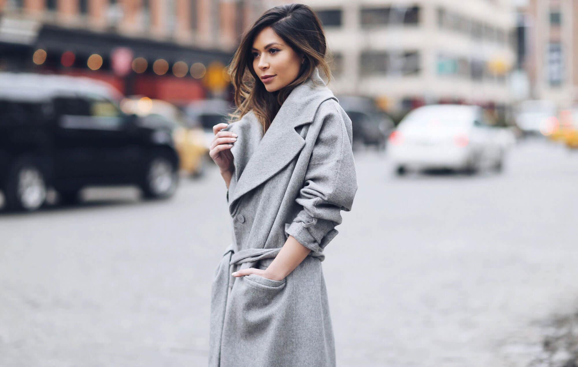 Сонник: пальто. К чему снится пальто новое, женское, черное