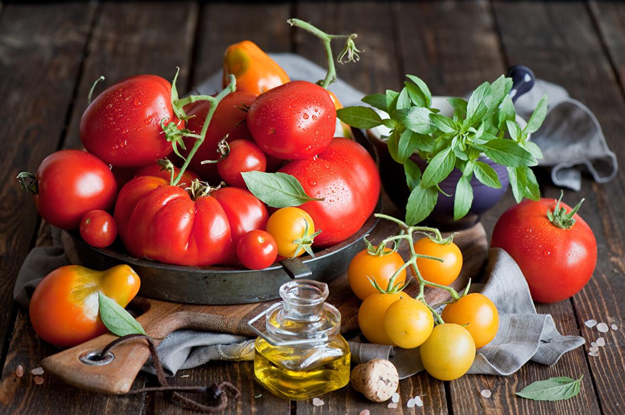 К чему снятся помидоры красные женщине или мужчине - сонник