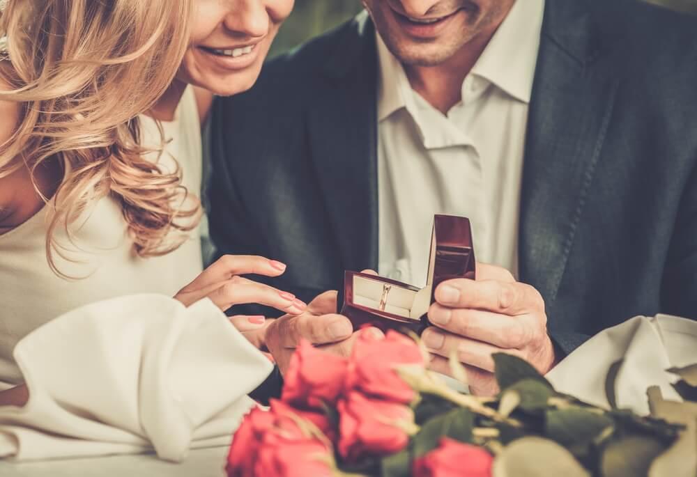 К чему снится предложение выйти замуж - сонник. Предложение руки и сердца во сне