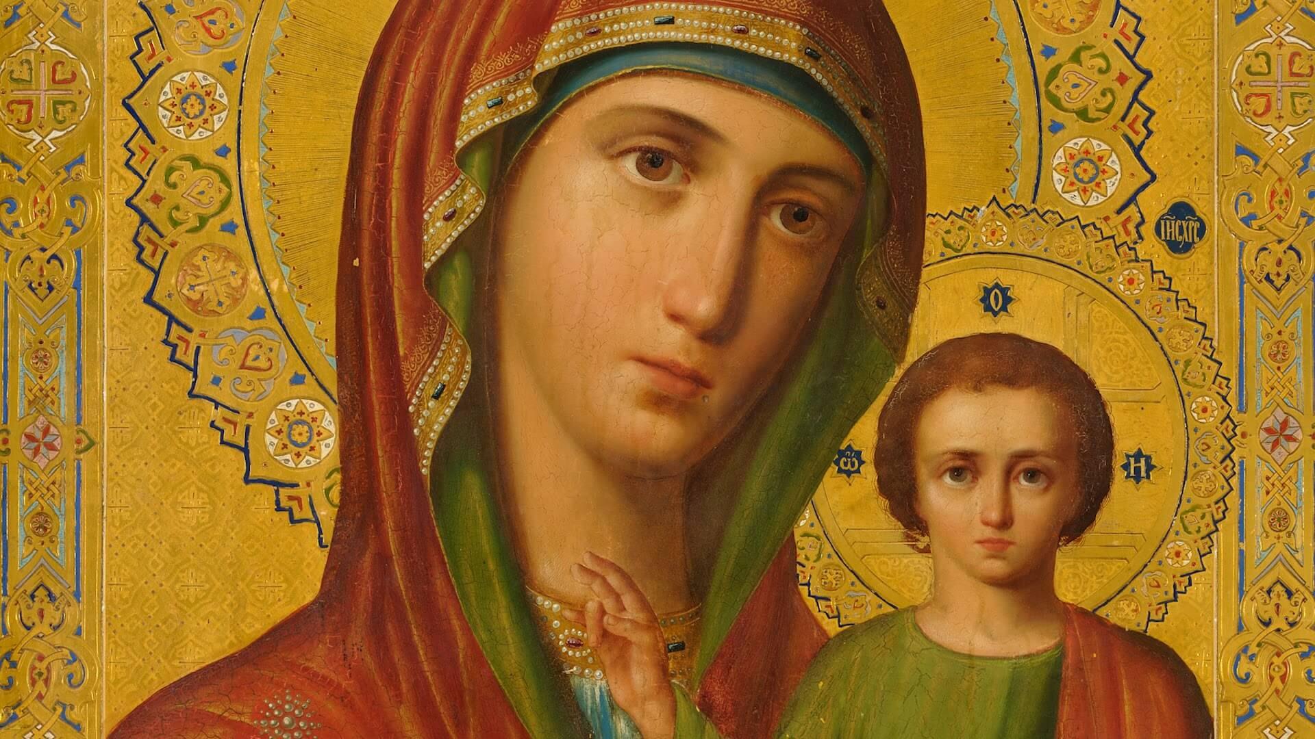 К чему снится икона - сонник. Иконы святых во сне для женщины