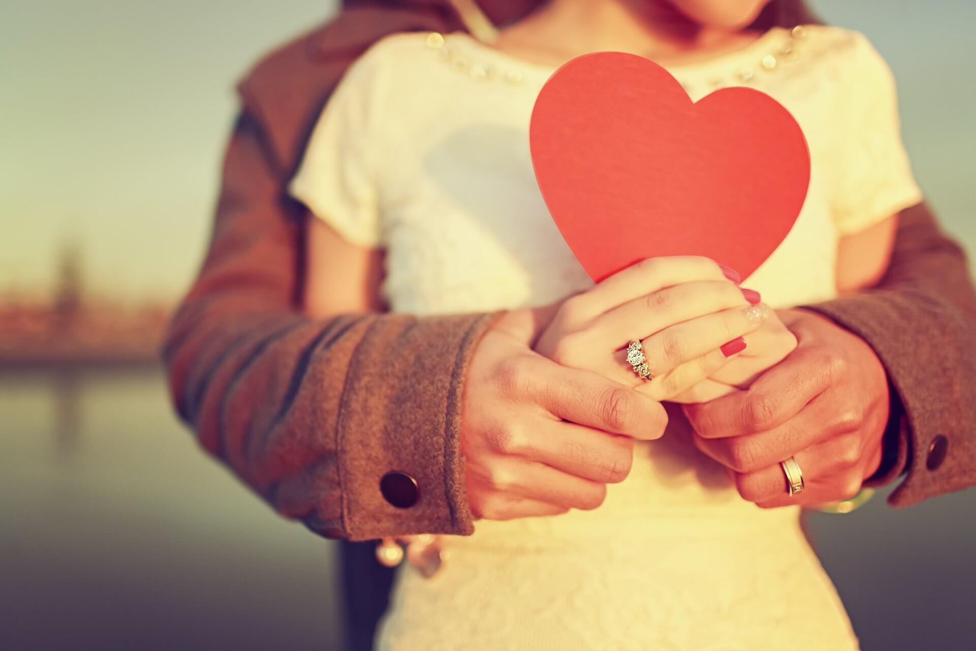 Симорон на любовь и замужество