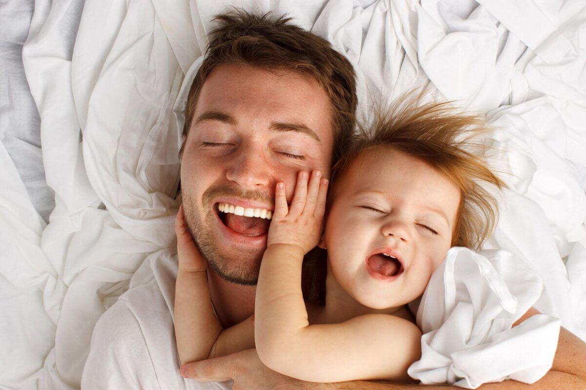 Заговоры чтобы муж захотел ребенка