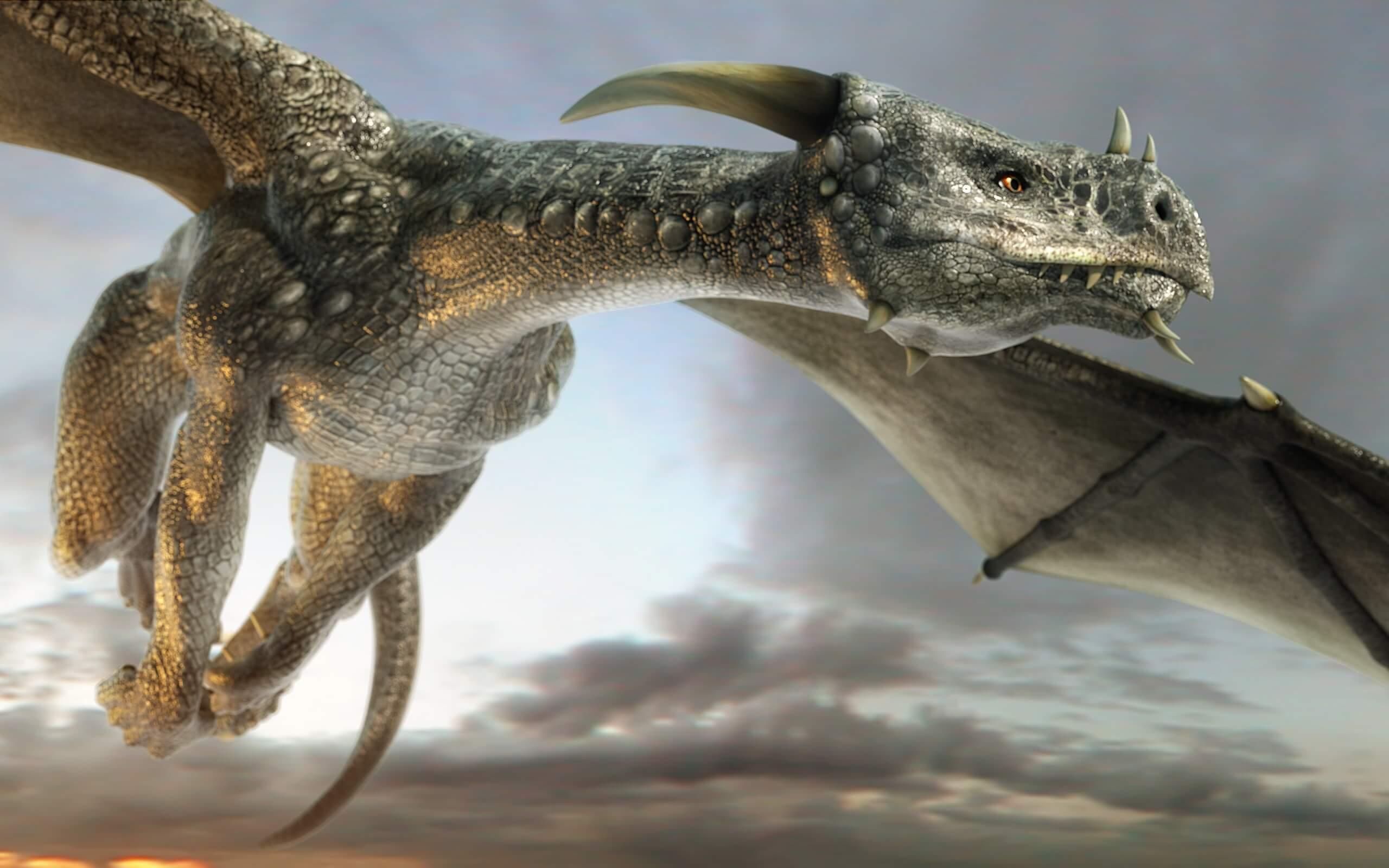К чему снится дракон - сонник женщине, девушке, мужчине. Огнедышащий дракон во сне