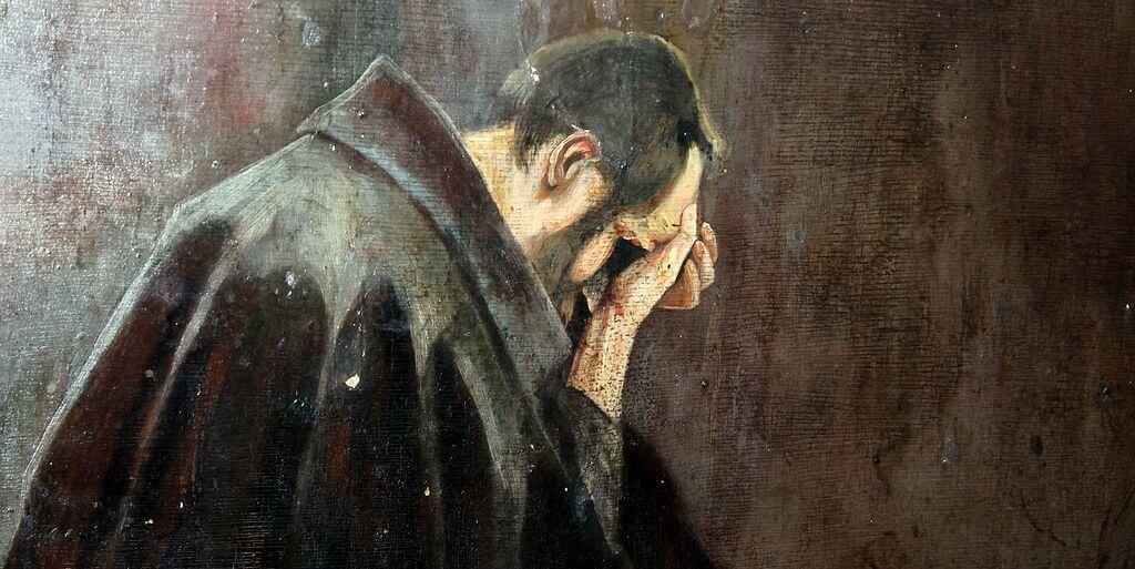 Картинки молитва грешника