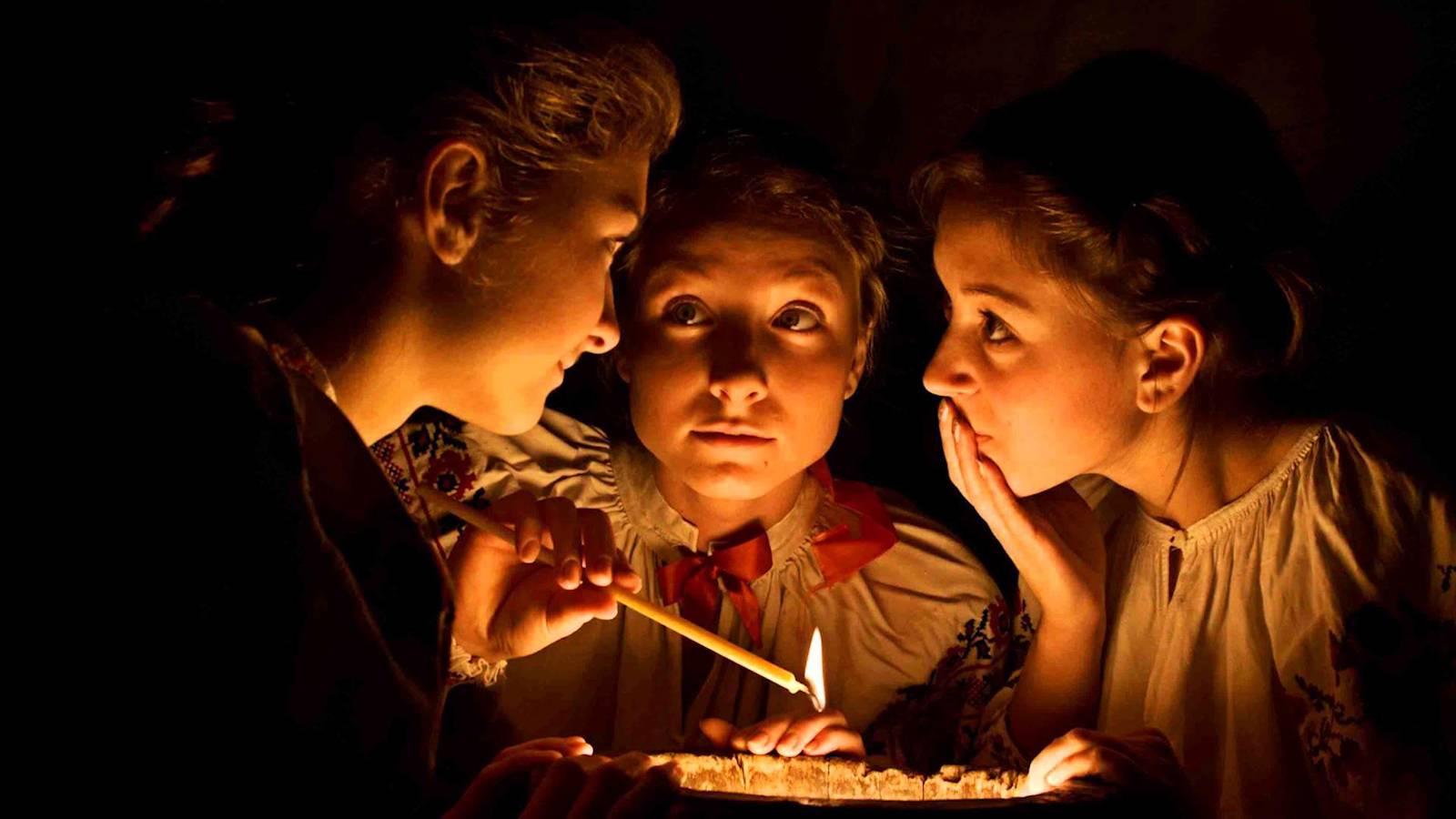 Гадание на суженого - лучшие ритуалы: способы и толкования