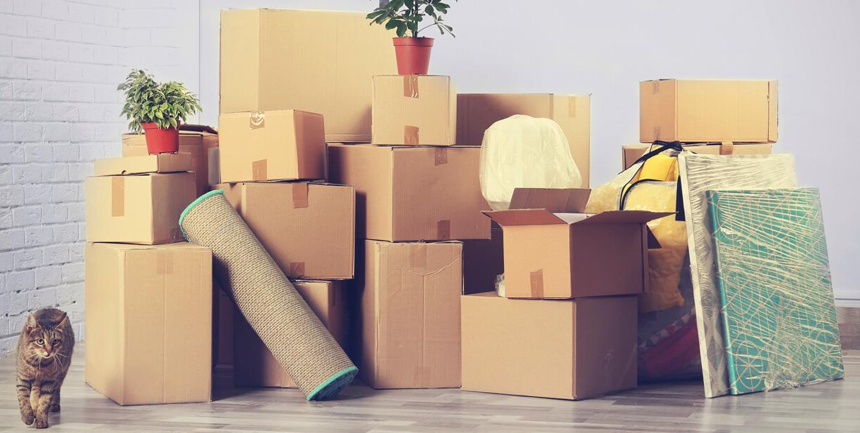 К чему снится переезд в другую квартиру или дом - сонник