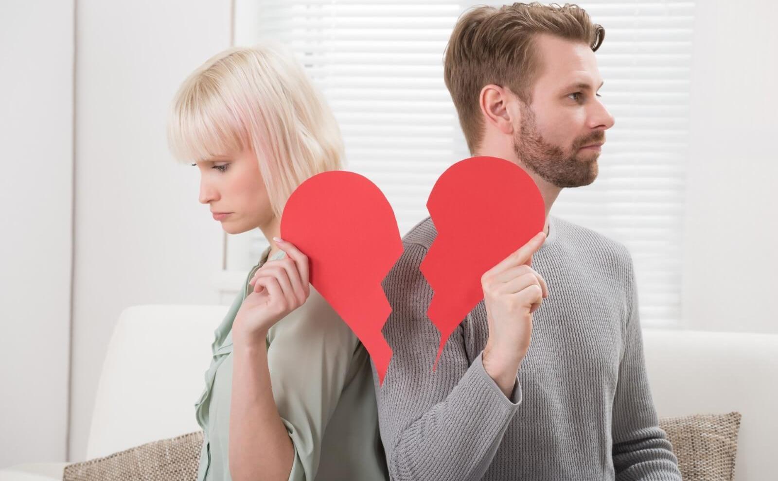К чему снится развод с мужем замужней thumbnail