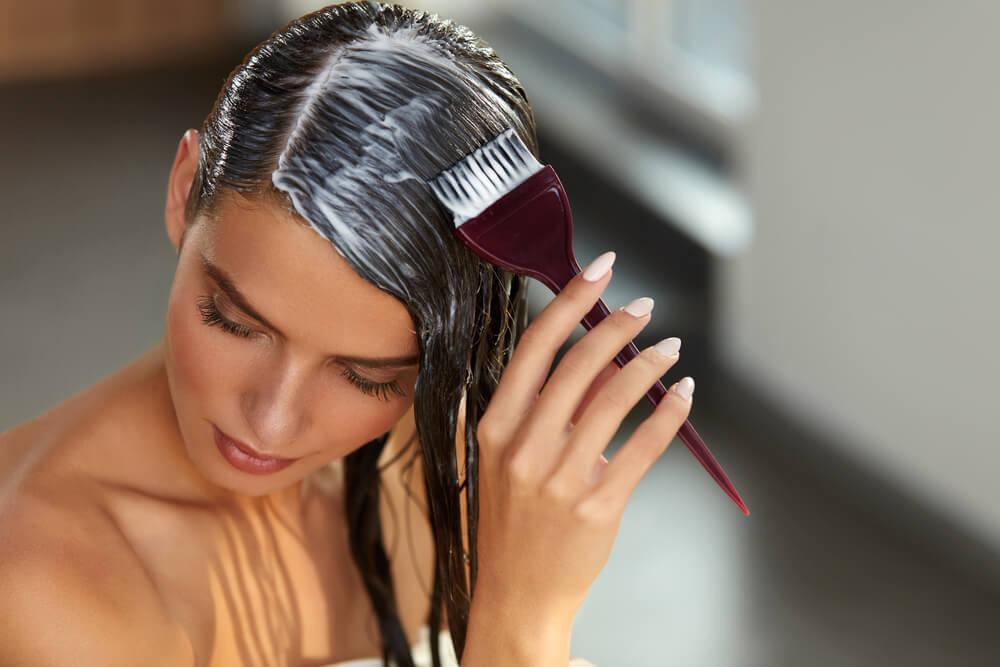 двухмерная давно картинки перекрашиваю волосы говорю преобразовании
