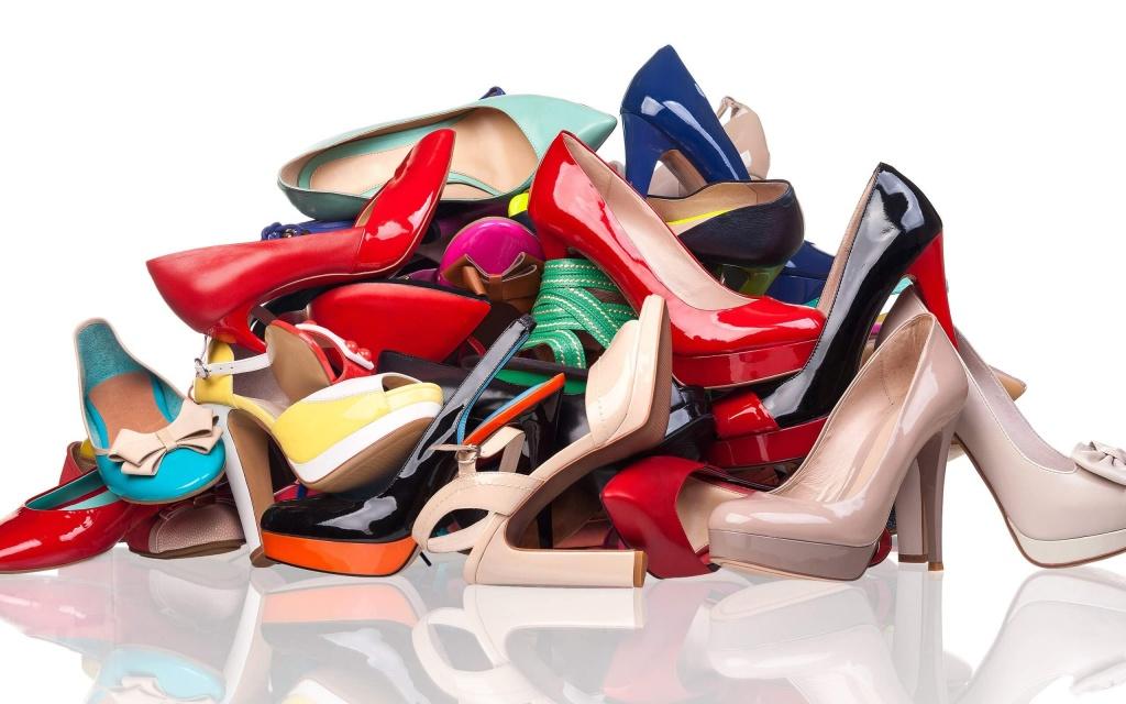 К чему снится много обуви.jpg