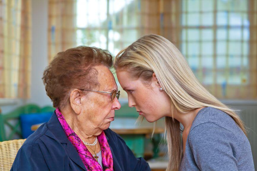 К чему снится покойная бабушка внучке.jpg