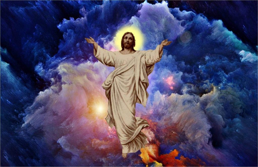 благодаря фотографии на тему бога наверх