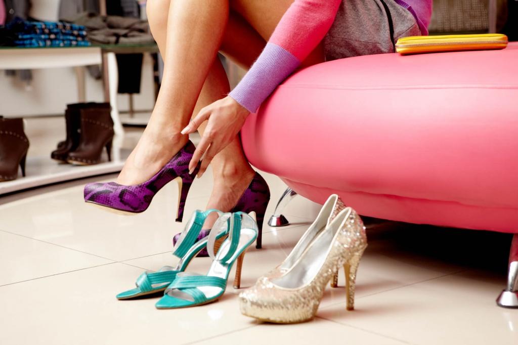 К чему снится мерить обувь.jpg
