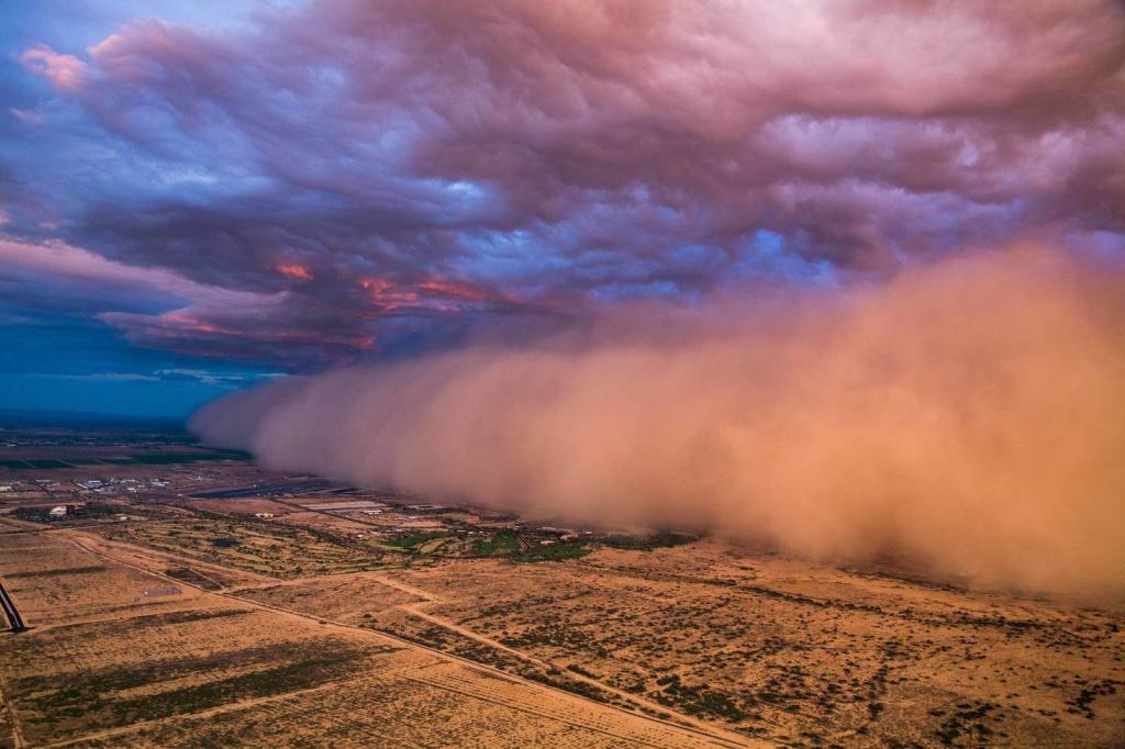 Показать картинки бури